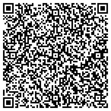 QR-код с контактной информацией организации Биотехимпекс, ЧП