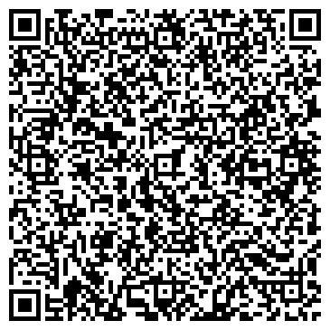 QR-код с контактной информацией организации ГК Скалат, ООО