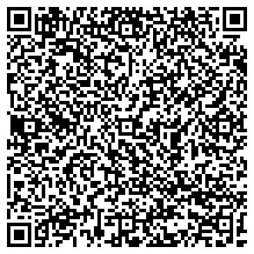 QR-код с контактной информацией организации Альфатек, ЧП