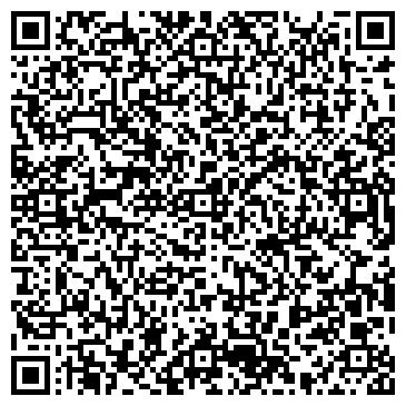 QR-код с контактной информацией организации Альянс Капитал Инвест, ООО