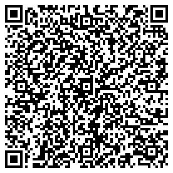 QR-код с контактной информацией организации ПАРТИЗАНСКИЙ ПИВЗАВОД, ОАО