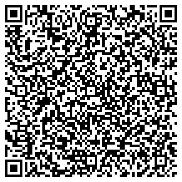 QR-код с контактной информацией организации БАС, ЧФ (ТМ Буратино)