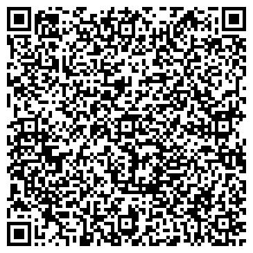 QR-код с контактной информацией организации КС Пром, ЧП