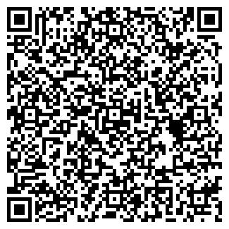 QR-код с контактной информацией организации UBM (Украина), ООО