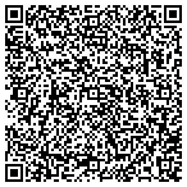 QR-код с контактной информацией организации Экопеллет 2009, ООО