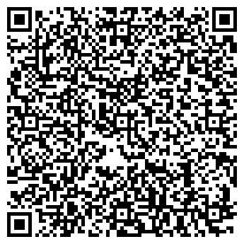 QR-код с контактной информацией организации Бендик, ЧП