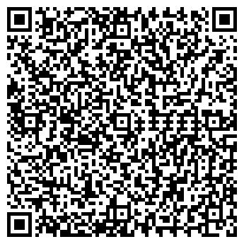 QR-код с контактной информацией организации Асмел, ООО