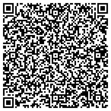 QR-код с контактной информацией организации Экобиолайн, ООО