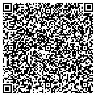 QR-код с контактной информацией организации Брикет-Сосница, ООО