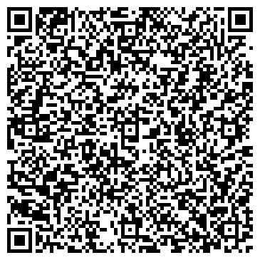 QR-код с контактной информацией организации Биотепло, ЧПП