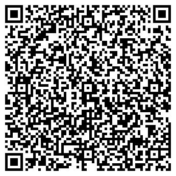 QR-код с контактной информацией организации СИНТЕЗ МЕДИА