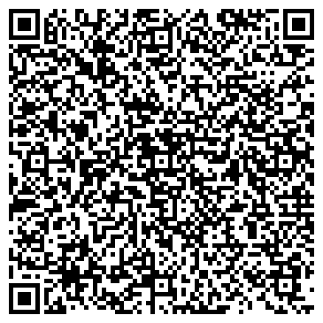 QR-код с контактной информацией организации Ленив, ООО