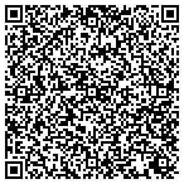 QR-код с контактной информацией организации Промэкспорт, ЧП