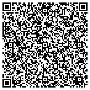 QR-код с контактной информацией организации Брикет Плюс, ООО