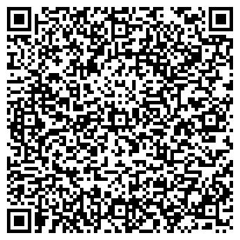 QR-код с контактной информацией организации Резмол, ООО