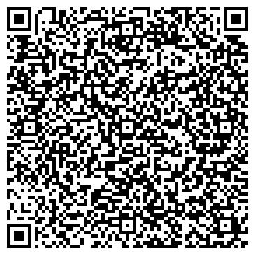 QR-код с контактной информацией организации Карпатское биотопливо, ЧП