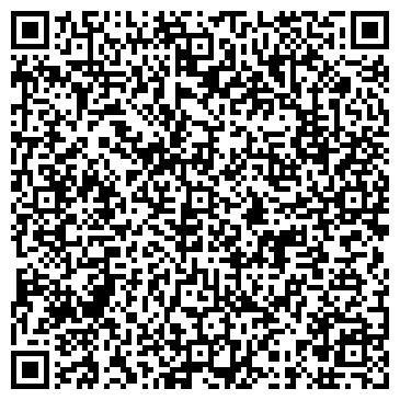 QR-код с контактной информацией организации Бизнес Партнер Лтд, ООО