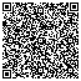 QR-код с контактной информацией организации Апельсинка, ЧП