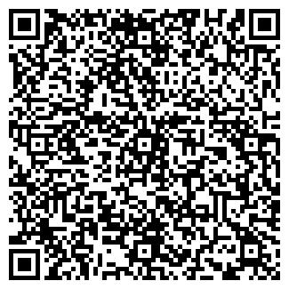 QR-код с контактной информацией организации Арл, ООО