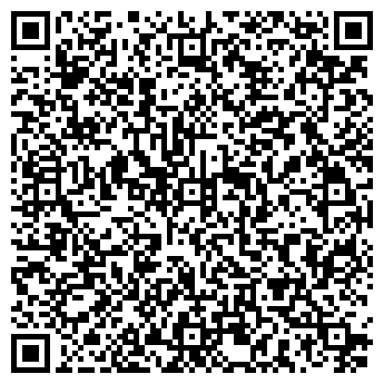 QR-код с контактной информацией организации Джи. Ви. Эл(GVL), ООО