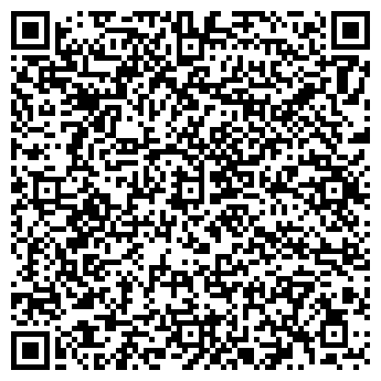 QR-код с контактной информацией организации Апилона, ЧП
