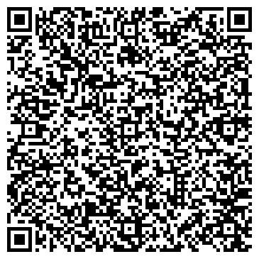 QR-код с контактной информацией организации Грин энерго технологии, ООО