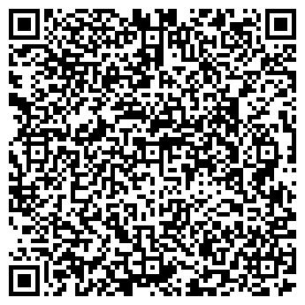 QR-код с контактной информацией организации Лугавик, ООО