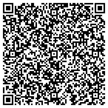 QR-код с контактной информацией организации ТеплоКультура, ООО