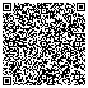 QR-код с контактной информацией организации ТорфГранула, ЧП
