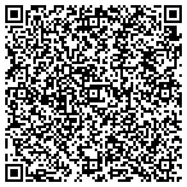 QR-код с контактной информацией организации Ларинс, ООО