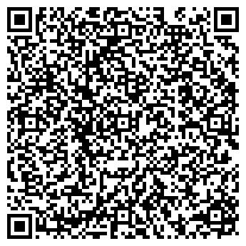 QR-код с контактной информацией организации Форум, ООО