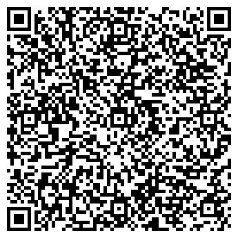 QR-код с контактной информацией организации Повхан, ЧП