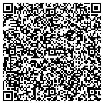 QR-код с контактной информацией организации Евробуд, ООО (Евровуд)