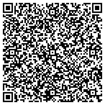 QR-код с контактной информацией организации Укрпоставщик, ЧП