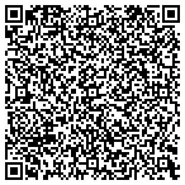 QR-код с контактной информацией организации ПЛП Партнерс, ООО