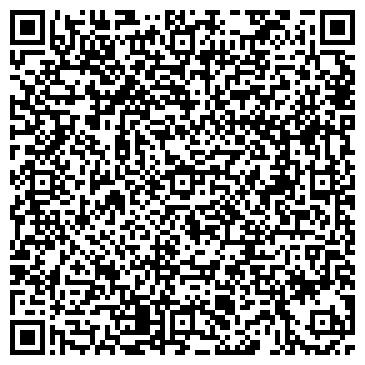 QR-код с контактной информацией организации Угольные брикеты, ЧП