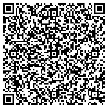 QR-код с контактной информацией организации БудКапитал, ООО