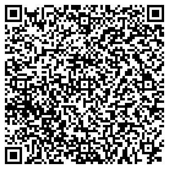 QR-код с контактной информацией организации Буд-Ресурс Центр, ООО