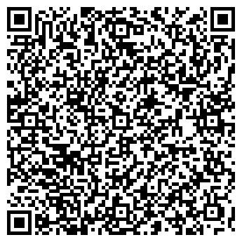 QR-код с контактной информацией организации СЕМЬ ПАЛАТ РЫНОК