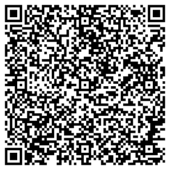 QR-код с контактной информацией организации АГРОТЭК-БЫКОВО