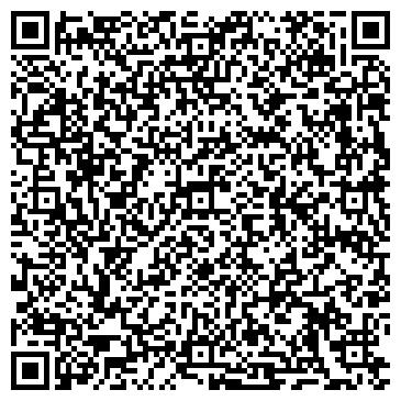 QR-код с контактной информацией организации Холодная Балка, ЧП