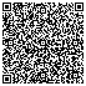 QR-код с контактной информацией организации Кам-лаб, ООО