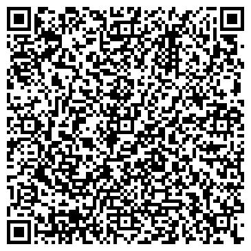 QR-код с контактной информацией организации Гарбар А. С., ЧП