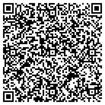 QR-код с контактной информацией организации Ревуцкий, СПД