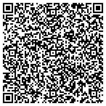 QR-код с контактной информацией организации Камины на Цитадели, ЧП