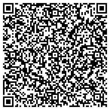 QR-код с контактной информацией организации Металлург, ЧП