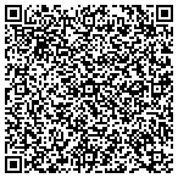 QR-код с контактной информацией организации Укрпалутсистем, ЧП