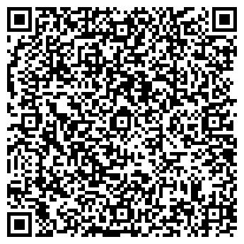 QR-код с контактной информацией организации ГАЗОНЫ КАНАДЫ
