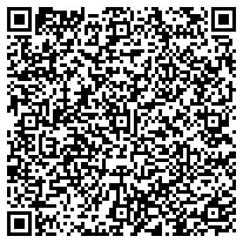 QR-код с контактной информацией организации Джерела Уж
