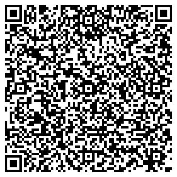 QR-код с контактной информацией организации Габбро творческая мастерская, ЧП